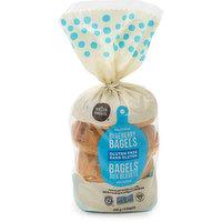 Little Northern Bake Little Northern Bakehouse - Bagels - Blueberry, 400 Gram