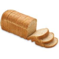 Bake Shop - 100% Whole Wheat Bread, 567 Gram