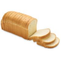 Bake Shop - Sliced White Bread, 567 Gram