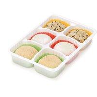 Bake Shop - Rice Balls - Assorted, 6 Each