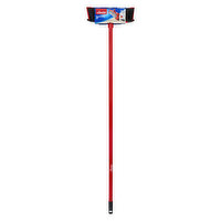 The Vileda 3 Action Broom Cleans all Dirt Effectively in One Sweep, even in Difficult Places such as Edges and Corners.