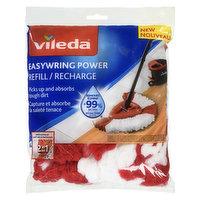 Vileda - Easywring Power Refill, 1 Each