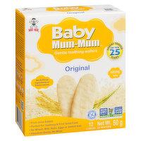 Hot-Kid - Baby Mum-Mum Rice Rusks Original