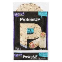 Protein Up - Flatbread, 284 Gram