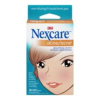 Nexcare - Acne Absorbing Covers, 36 Each