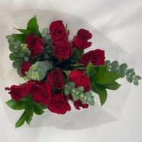 Rose - Spray Bouque 15 Stem