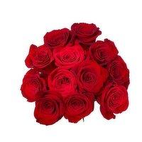 Romantic Roses. 50cm, Dozen. Available While Quantities Last.