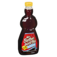 Mrs Butter-Worth's - Pancake Syrup - No Sugar Added