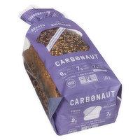 Carbonaut Carbonaut - Seeded Multigrain Bread, Low Carb, 544 Gram