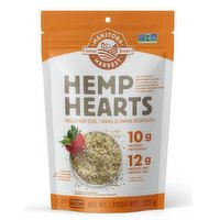 Manitoba Harvest Manitoba Harvest - Hemp Hearts Natural, 227 Gram