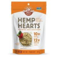 Manitoba Harvest - Hemp Hearts Natural