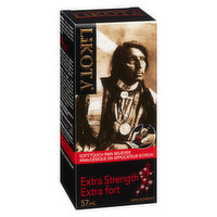 Lakota - Topical Pain Reliever Extra Strength Soft Touch
