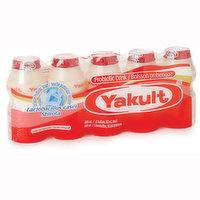 Yakult - Probiotic Drink, 5 Each