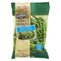 Mann's - Green Beans, 340 Gram
