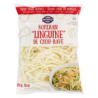 Can steam in the bag for quick prep & can easily be integrated into stir-frys, soups & casseroles. The pastabilities for flavor combinations are endless! Low-calorie & gluten-free.
