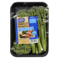 Mann's Mann's - Broccolini, 6 Ounce