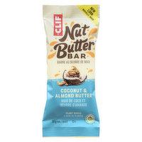 Clif - Energy Bar - Coconut Almond Butter, 50 Gram