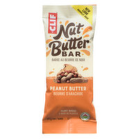 Clif - Energy Bar - Peanut Butter, 50 Gram