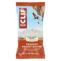 Clif Clif - Energy Bar - Crunchy Peanut Butter, 68 Gram