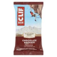 Clif - Energy Bar - Chocolate Brownie, 68 Gram