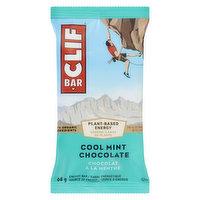 Clif - Energy Bar - Cool Mint Chocolate, 68 Gram