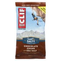 Clif Bar - Clif Sweet & Salty ChocChunk W/SeaSlt, 68 Gram