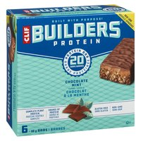 20 g Protein Bars. 6 x 68 g Bars. Nutritional Supplement.