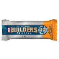 Clif Clif - Builder's Protein Bar - Chocolate Peanut Butter, 68 Gram