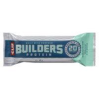Clif - Builder's Protein Bar - Chocolate Mint, 68 Gram