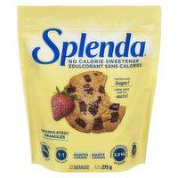 Splenda - No Calorie Sweetener Granulated