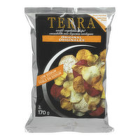 Terra - Exotic Vegetable Chips Original, 170 Gram
