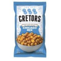 G.H. Cretors - Popped Corn - Chicago Mix