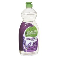 Plant-based dish soap formula saves you time as it fights grease & powers through tough, dried-on food.