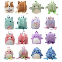 Squishmallows - 16in Backpack, 1 Each