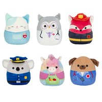 Kelly Toy Kelly Toy - Squishmallows Heroes 12in, 1 Each