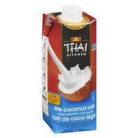 Thai Kitchen - Coconut Milk Lite, 750 Millilitre