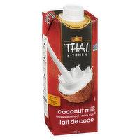 Thai Kitchen - Coconut Milk, 750 Millilitre