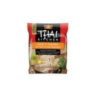 Thai Kitchen - Garlic & Vegetable Rice Noodle Soup