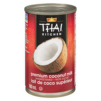 Thai Kitchen - Premium Coconut Milk - Unsweetened