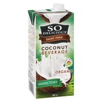 Great on cereal, in coffee, mixed into recipes and poured into a tall glass. Non-GMO. High in calcium and low in fat. Does not contain, gluten, animal by products, dairy or lactose. Vegan. Organic.