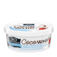 So Delicious - Coco Whip!