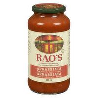 Rao's Rao's - Arrabbiata Sauce, 680 Millilitre