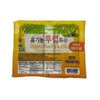 Pulmuone - 2 Pack Organic Firm Tofu, 439 Gram