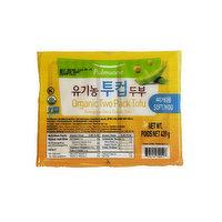 Pulmuone - Organic Soft Tofu, 439 Gram