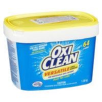Oxi Clean - Versatile Stain Remover