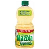 Mazola Mazola - Vegetable Oil, 1.42 Litre