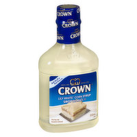 Crown - Lily White Corn Syrup