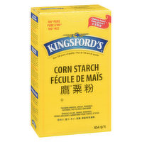 Kingsford's - Corn Starch, 454 Gram