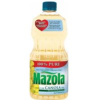 Mazola Mazola - Canola Oil, 1.42 Litre