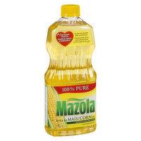 Mazola - Corn Oil, 1.42 Litre